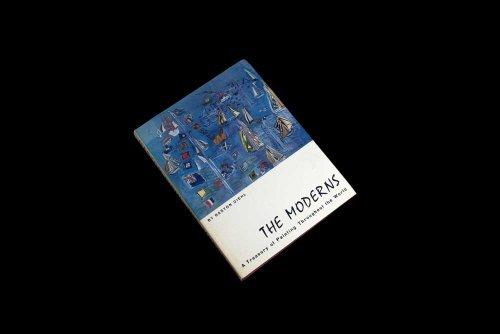 9780517013311: The Moderns