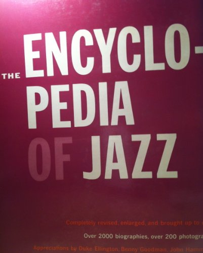 9780517014219: Encyclopedia Of Jazz