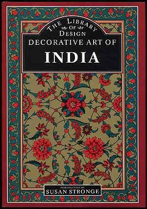 9780517014899: Decorative Art of India