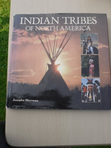 9780517015056: Indian Tribes of North America