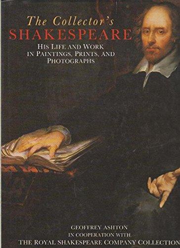9780517017760: The Collector's Shakespeare