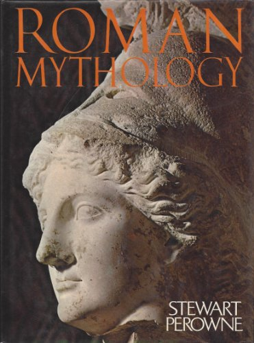 9780517017951: Roman Mythology