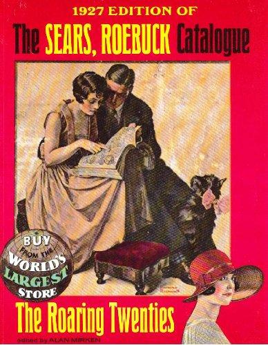 9780517018651: Sears Roebuck Catalogue: 1927 Edition