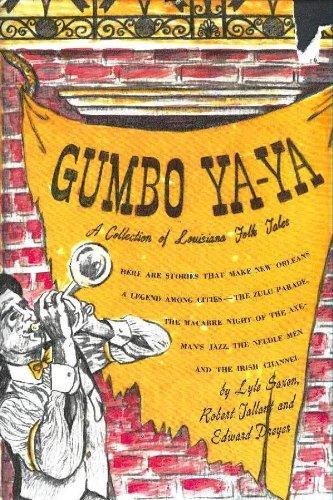 9780517019221: Gumbo Ya-Ya: A Collection of Louisiana Folk Tales
