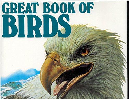Great Book of Birds: Great Book of Birds