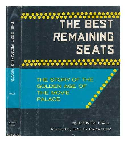 9780517020579: Best Remaining Seats