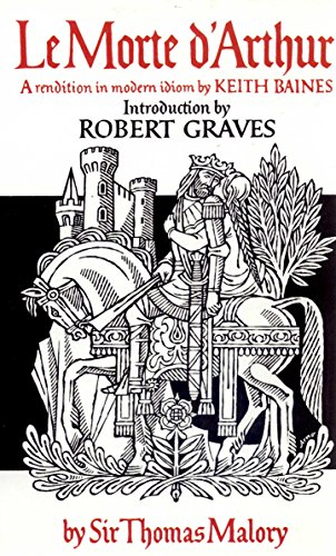 9780517020609: Sir Thomas Malory's Le Morte D'Arthur: King Arthur and the Legends of the Round Table