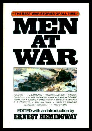 9780517020845: Men at War: The Best War Stories of All Time