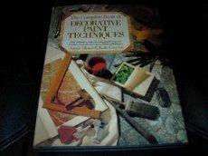 9780517022658: Complete Book of Decorative Paint Techniques.