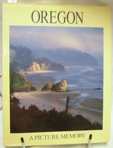 9780517025413: Oregon: Picture Memory