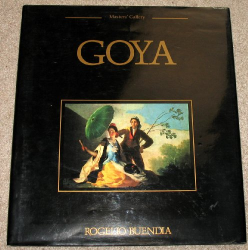 9780517025567: Goya