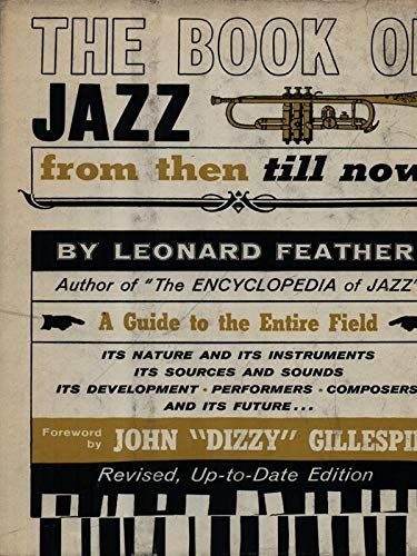 9780517027295: The Book of Jazz from Then Till Now: A Guide to the Entire Field