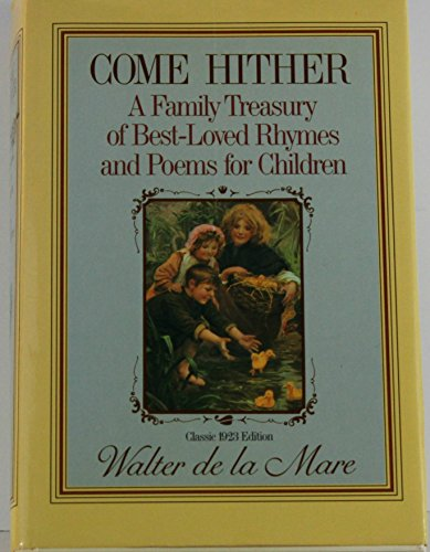 9780517027431: Come Hither: A Family Treasure