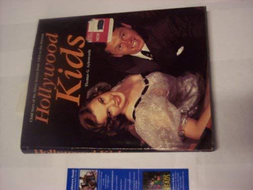 9780517027592: Hollywood Kids Child Stars of