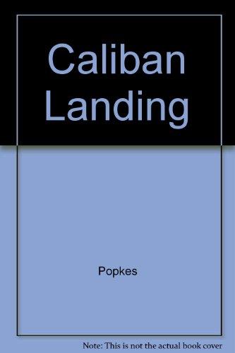 9780517027899: Caliban Landing