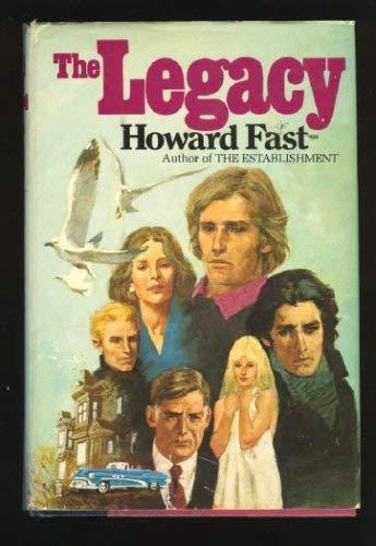 9780517029572: Legacy