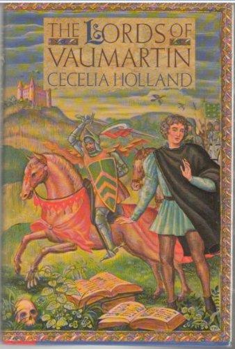 Lords of Vaumartin: Holland, Cecelia