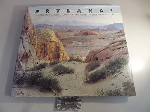 9780517032893: Drylands: The Deserts of North America