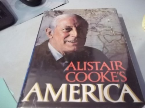 9780517032954: Alistair Cooke's America