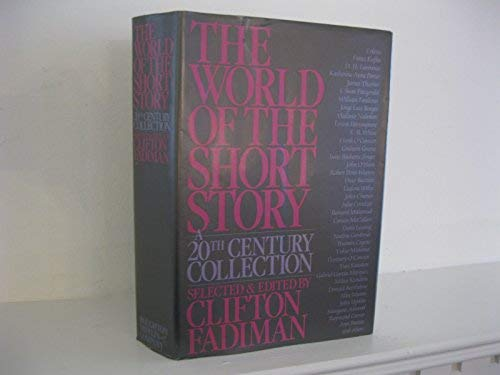 9780517034002: World of the Short Story: A 20th Century Collection