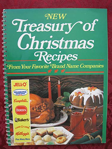 From America's Favorite Kitchens: New Treasury of Christmas Recipes: Rh Value Publishing