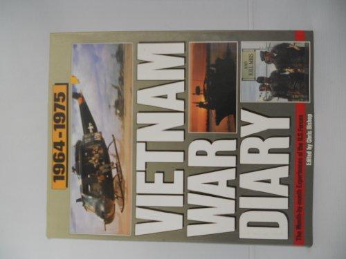 9780517035566: Vietnam War Diary