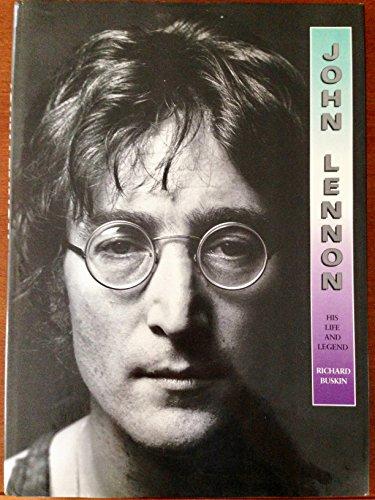 9780517035900: John Lennon: Life & Legend