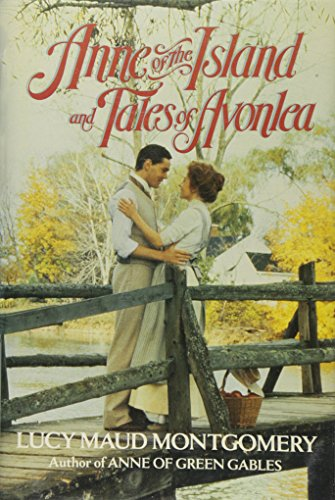 9780517037058: Anne of the Islands and Tales of Avonlea