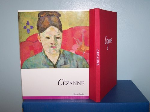 9780517037171: Cezanne (Crown Art Library)