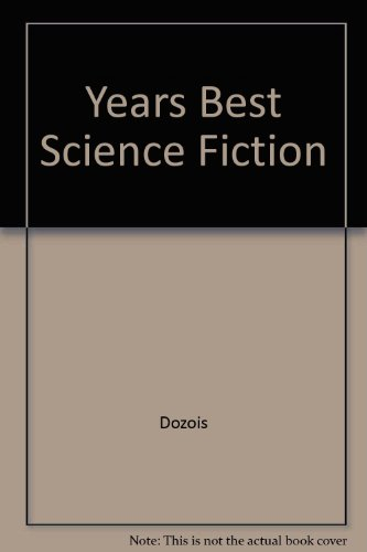 9780517037386: Years Best Science Fiction