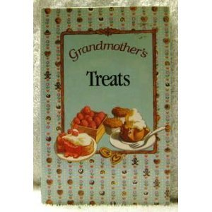 9780517037409: Grandmother's Treats
