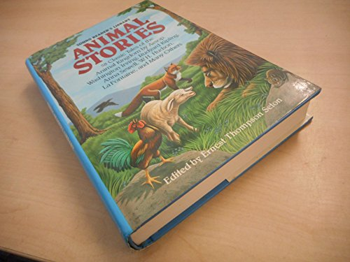 Young Reader's Library: Animal Stories [Jan 22, 1991] Rh Value Publishing: Rh Value Publishing