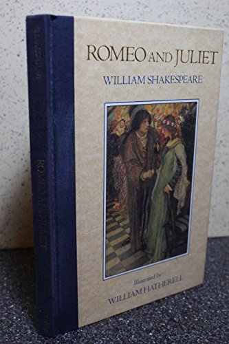 9780517050576: Illustrated Shakespeare: Romeo & Juliet
