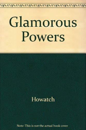9780517050750: Glamorous Powers
