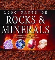 9780517051481: Rocks and Minerals