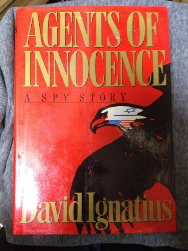 9780517051597: Agents of Innocence