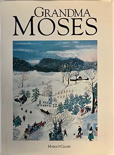 9780517052372: Grandma Moses: American Art Series