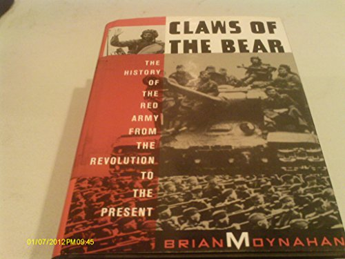 9780517052839: Claws of the Bear