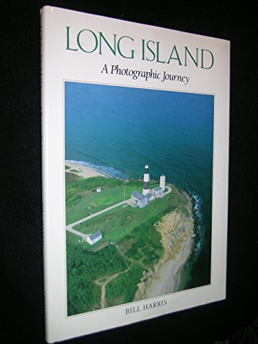 9780517053058: Long Island: A Photographic Journey