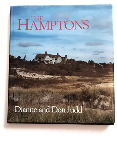 The Hamptons: Judd, Dianne and