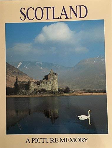 9780517053188: Scotland: Picture Memory (A Picture Memory)