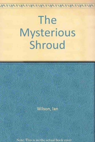 9780517053294: The Mysterious Shroud
