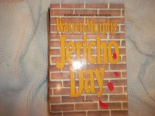 9780517053508: Jericho Day