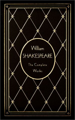 9780517053614: William Shakespeare: The Complete Works, Deluxe Edition
