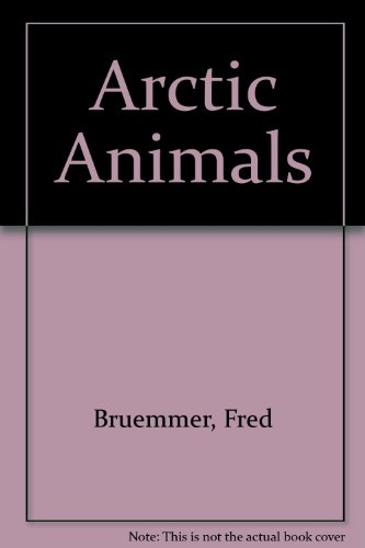 9780517053713: Arctic Animals: Celebration Sur