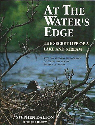 At the Water's Edge: The Secret Life: Stephen Dalton
