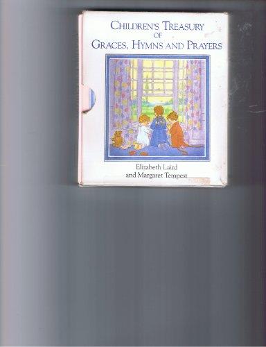 Children's Treasury of Graces, Hymns & Prayers: Elizabeth Laird