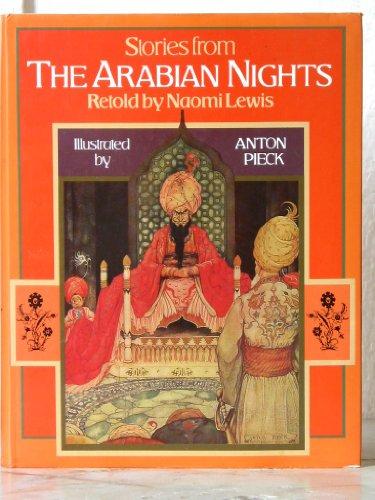 9780517054802: Stories from Arabian Nights