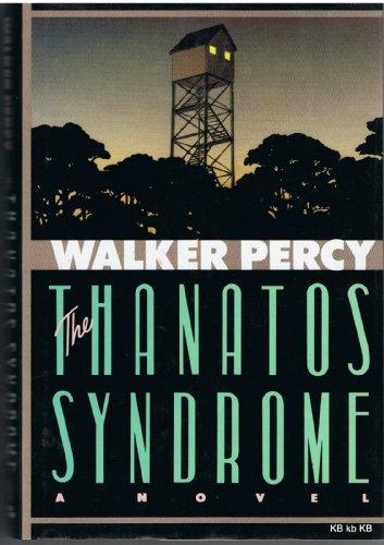 9780517055298: The Thanatos Syndrome