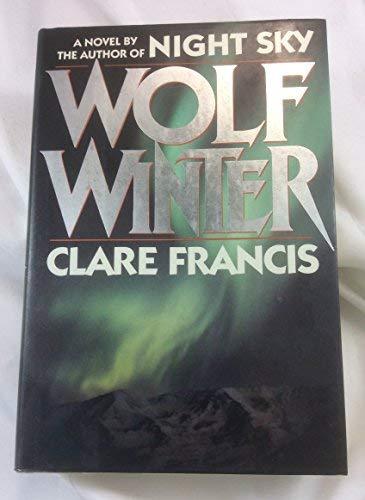 9780517055335: Wolf Winter
